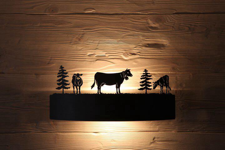 Lampadario in ferro battuto e legno mod bilanciere luci e etsy