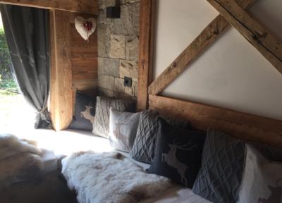 Case Di Montagna Rivista : Un amore di casa arredare in montagna