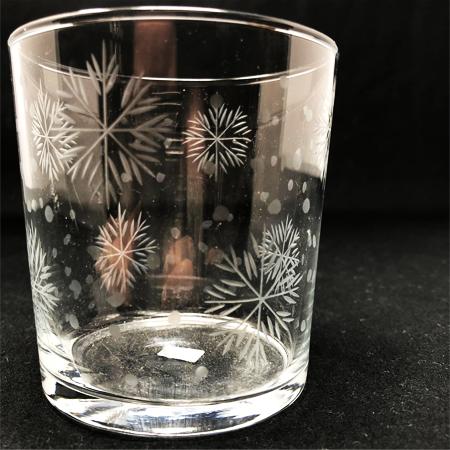Arredare in montagna bicchieri da montagna acqua for Serigrafia bicchieri