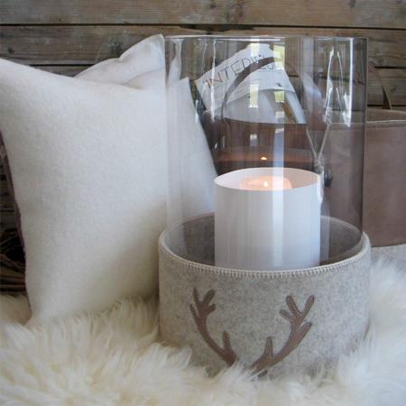 Porta candele - tealight
